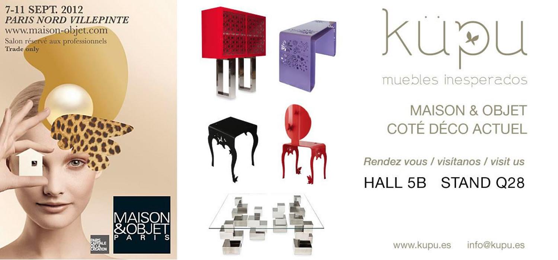kupu-en-maison-objet-2012
