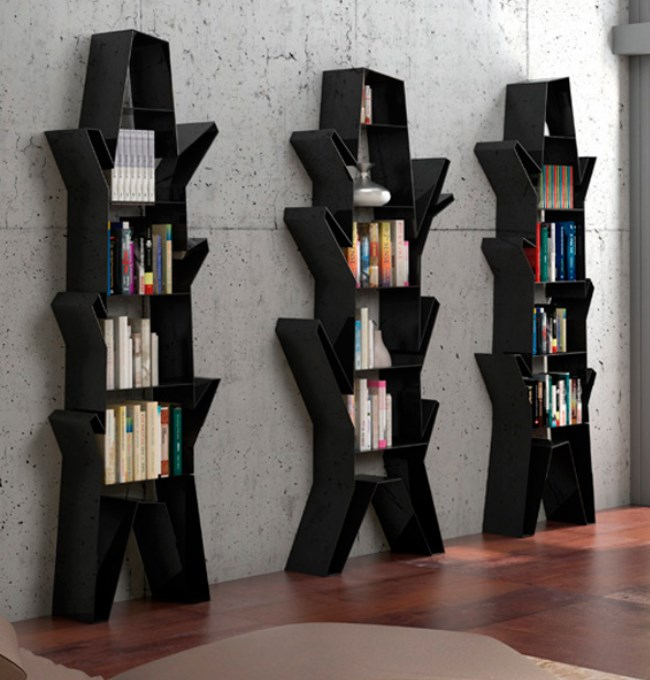 Librerías NAMU (KÜPU)