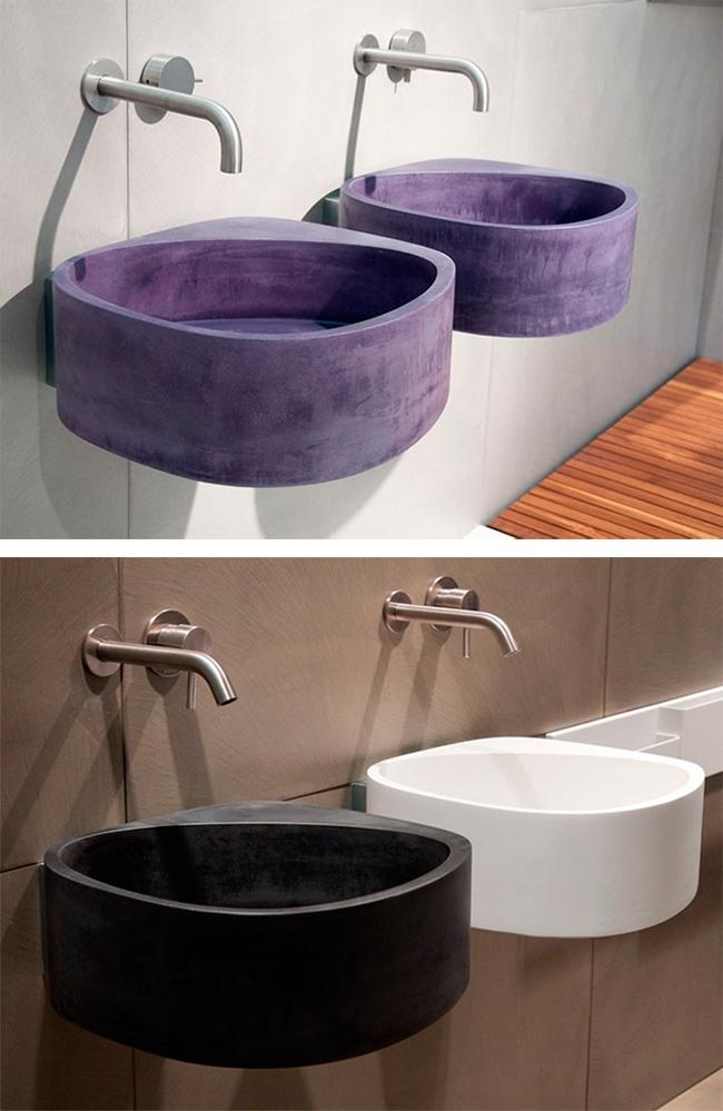 muebles de baño originales