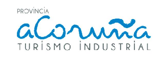 kupu logo turismo industrial