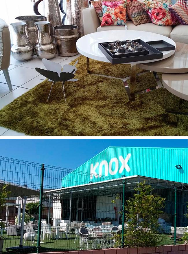 Knox Distribuidor Kupu en Mallorca