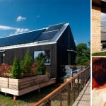 arquitectura eficiente y casas bioclimáticas