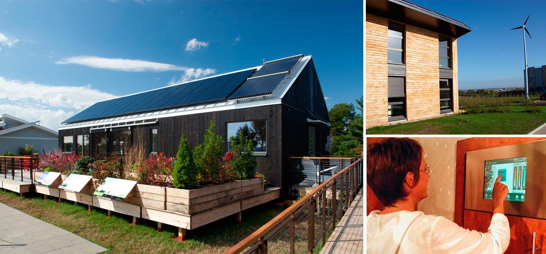 Casas bioclim ticas y arquitectura eficiente y iii k pu for Construccion de casas bioclimaticas