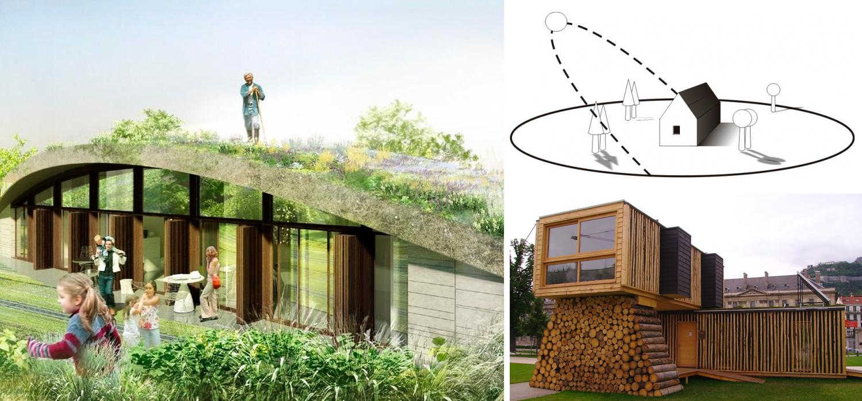 Eco casa bioclim tica i kupu muebles inesperados for Buscar vivienda